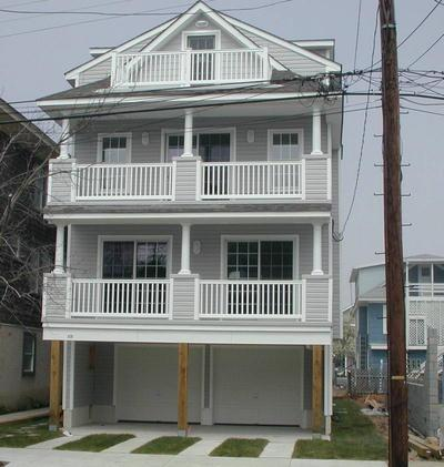 839 Pennlyn Place 1st Floor 120550 - Image 1 - Ocean City - rentals