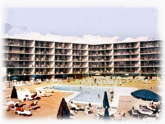 Ocean Colony Unit ********** - Image 1 - Ocean City - rentals