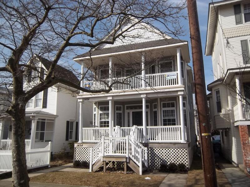 1426 Asbury Avenue 2nd 113071 - Image 1 - Ocean City - rentals