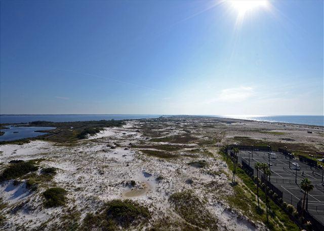 Portofino 0802T2 - Image 1 - Pensacola Beach - rentals