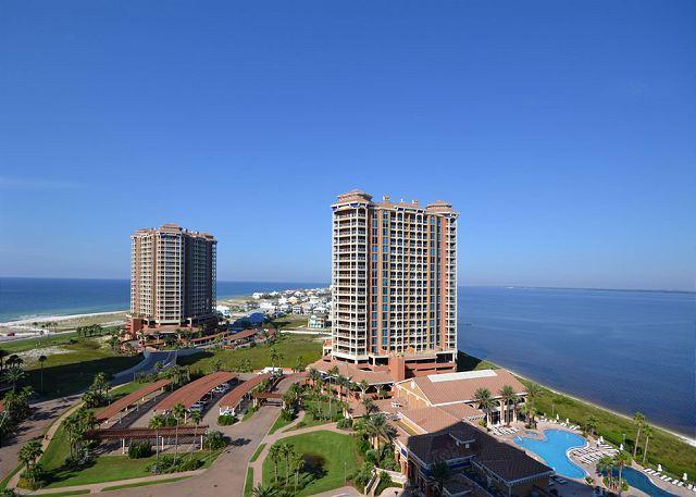 Portofino 1906T4 - Image 1 - Pensacola Beach - rentals