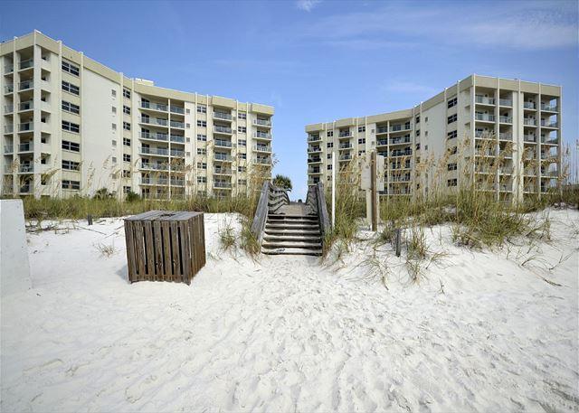 Regency Towers East 104 - Image 1 - Pensacola Beach - rentals
