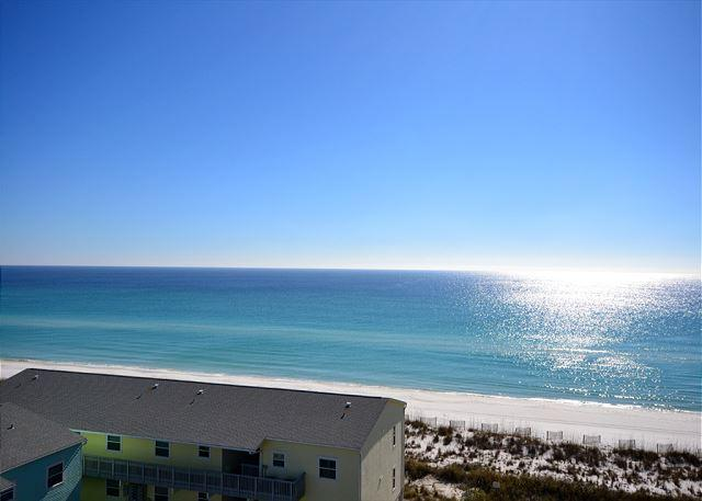 Regency Towers East 801 - Image 1 - Pensacola Beach - rentals