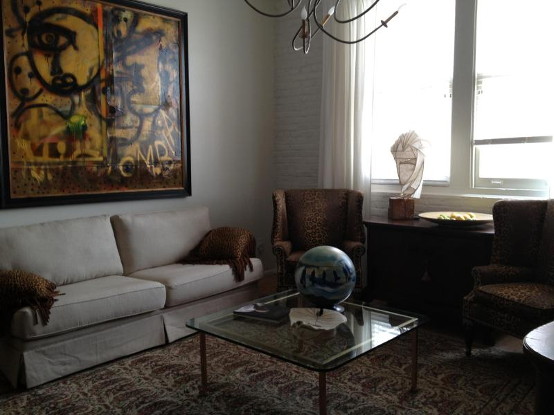 Gem Condo, Soul of the Arts District - Image 1 - New Orleans - rentals