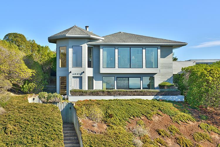 Ocean Dream - Image 1 - Bodega Bay - rentals
