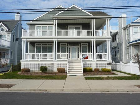 5420 Central Avenue 113092 - Image 1 - Ocean City - rentals