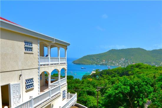 Caratal Two Bed Apt - Bequia - Caratal Two Bed Apt - Bequia - Belmont - rentals
