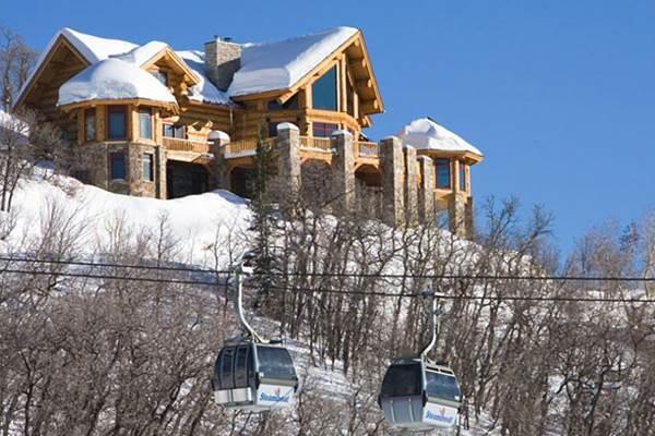 See Me Lodge - Image 1 - Steamboat Springs - rentals