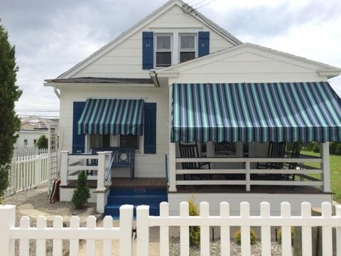 1229 Simpson Avenue Single 120873 - Image 1 - Ocean City - rentals