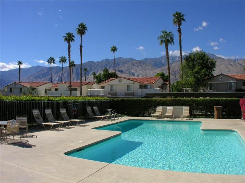 Mesquite CC Southwest - Image 1 - Palm Springs - rentals