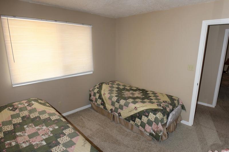 303 - 3 Bed 2 Bath Deluxe - Image 1 - Saint George - rentals