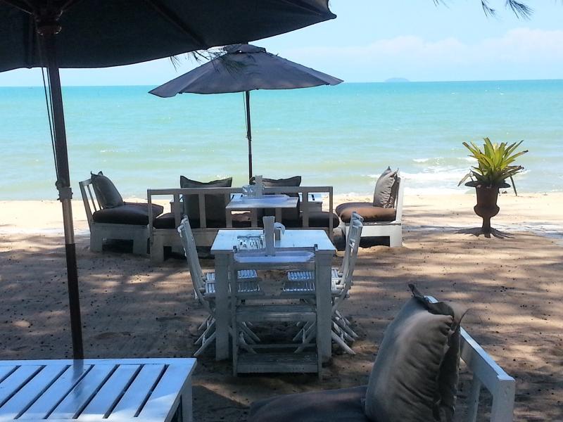 LINE: premshouse - Jomtien Beach Deluxe Villa sleeps 6 private pool a - Jomtien Beach - rentals
