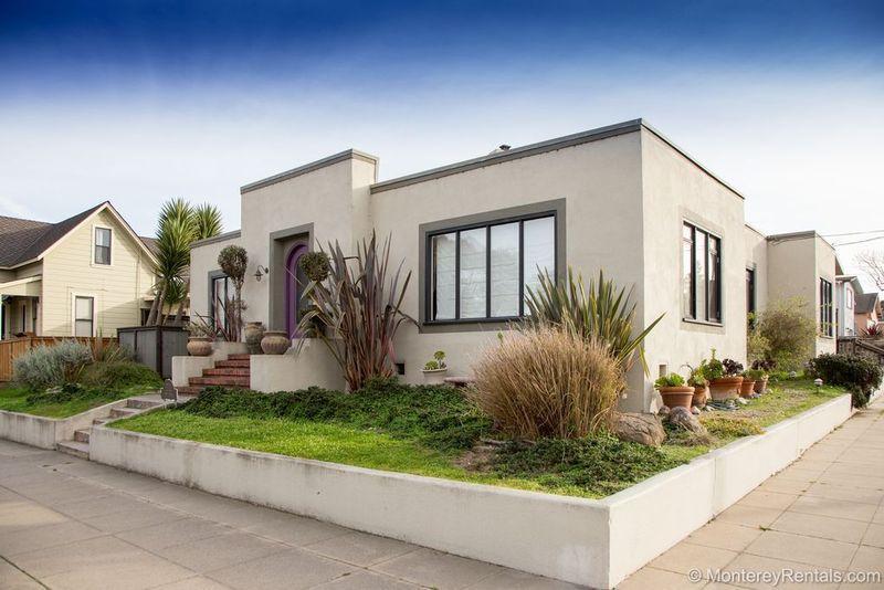 Casa di Fortuna - Image 1 - Pacific Grove - rentals