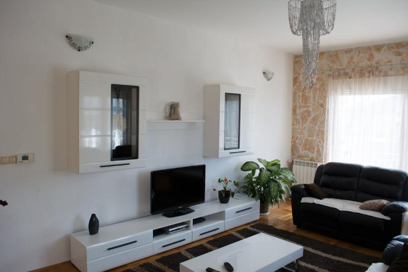 living room - Apartment Adriana - Trogir - rentals