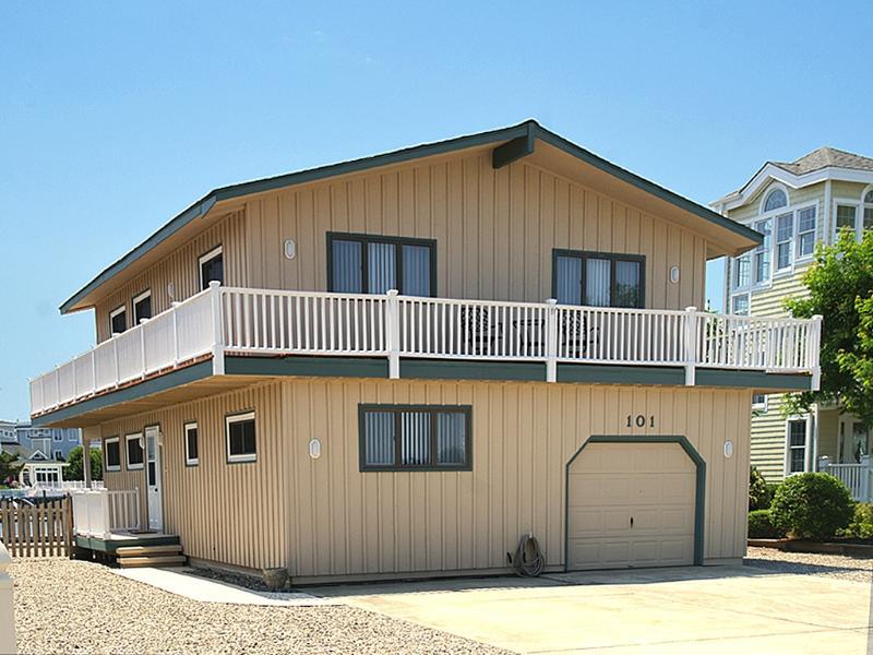 101 S Pelican Drive 102883 - Image 1 - Avalon - rentals