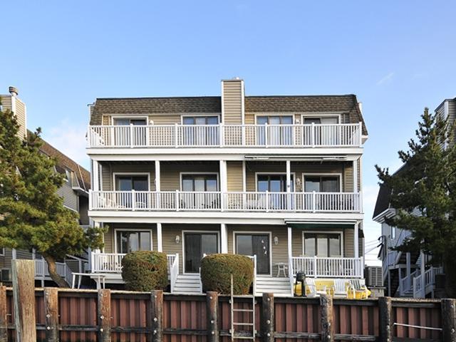1318 Ocean Drive 102810 - Image 1 - Avalon - rentals