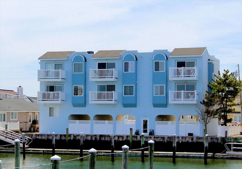 Victorian House 103309 - Image 1 - Stone Harbor - rentals
