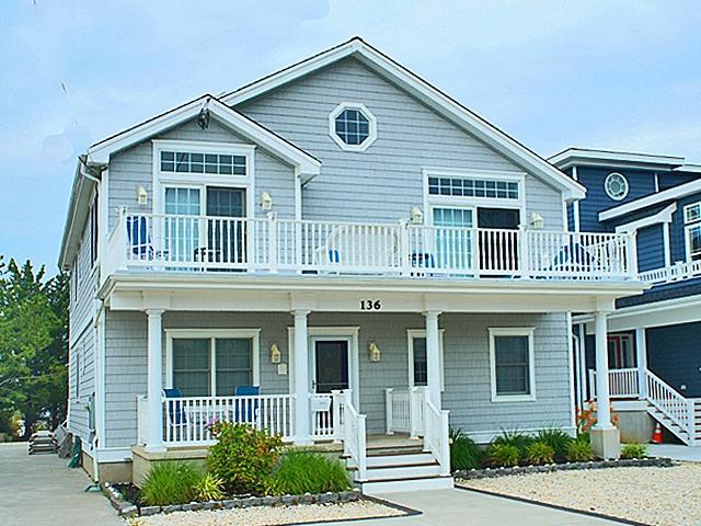 136 16th Street 103457 - Image 1 - Avalon - rentals