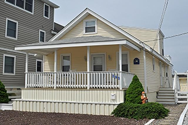 393 24th Street 103077 - Image 1 - Avalon - rentals