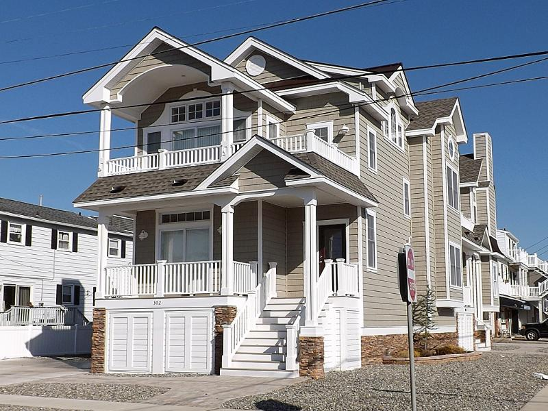 302 84th Street 109105 - Image 1 - Stone Harbor - rentals
