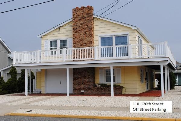 110 120th Street 9017 - Image 1 - Stone Harbor - rentals