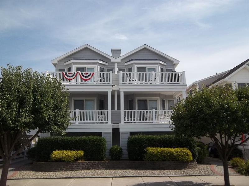 2509 Central T/H 121071 - Image 1 - Ocean City - rentals