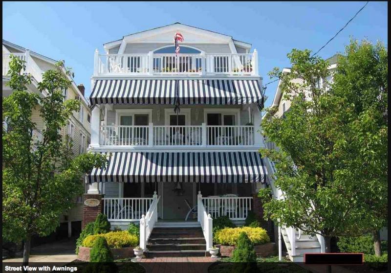 28 Morningside Rd 113720 - Image 1 - Ocean City - rentals