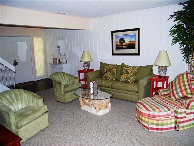 Villa - Plantation Club, 500 - Hilton Head - rentals