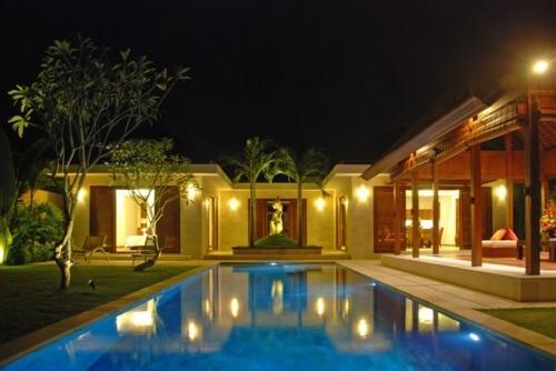 Sakovabali Villa 0085 Canggu 6 BR - Image 1 - Canggu - rentals