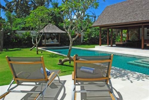 Sakovabali Villa 0081 Canggu 2 BR - Image 1 - Canggu - rentals