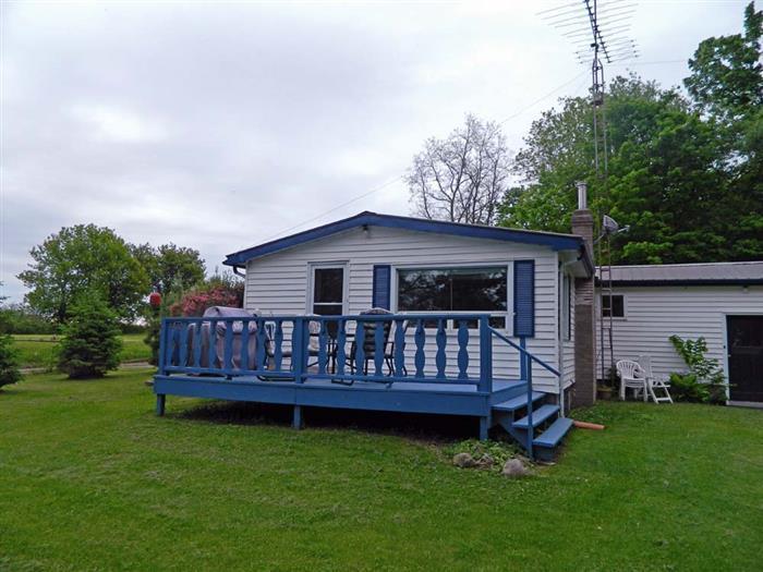 Merigomish - Image 1 - Prince Edward County - rentals