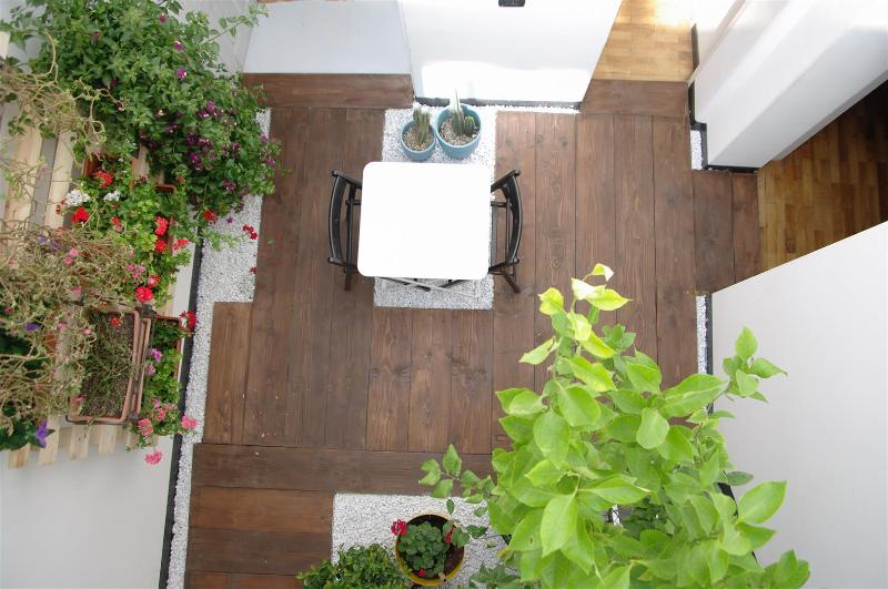 F12 |FK Cosy design flat with winter garden - Image 1 - Catania - rentals