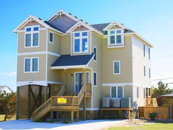 HI View - Image 1 - Rodanthe - rentals