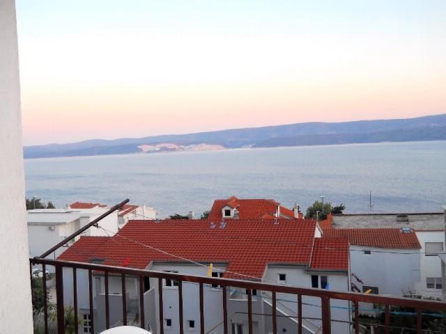 Apartment Miroslav - 42321-A1 - Image 1 - Stanici - rentals