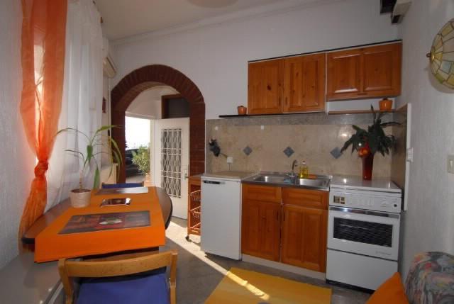 Apartments Vesna - 65951-A4 - Image 1 - Lovran - rentals