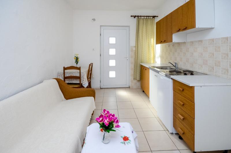 Apartments Anka - 69871-A2 - Image 1 - Senj - rentals