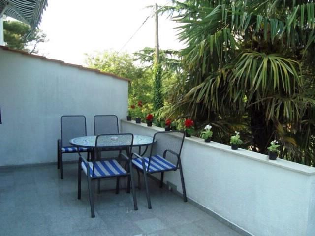 Apartment Ivica - 69881-A1 - Image 1 - Malinska - rentals