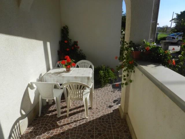 Apartments Luciano - 71573-A1 - Image 1 - Fazana - rentals