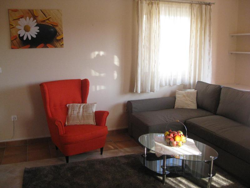 Modern apartment near the center,Pula - Image 1 - Pula - rentals