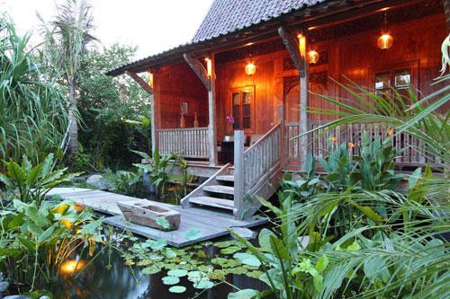 Sakovabali Villa 0095 Canggu 1 BR - Image 1 - Canggu - rentals