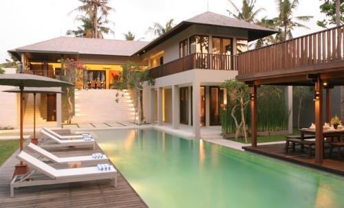 Sakovabali Villa 0107 Canggu 4 BR - Image 1 - Canggu - rentals