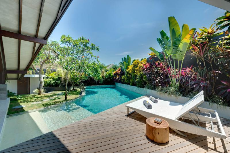 Poolside - Sakovabali Villa 0120 Seminyak 1 BR - Seminyak - rentals