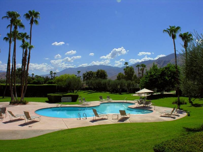 Greenhouse West Retreat K0282 - Image 1 - Palm Springs - rentals