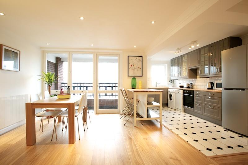 Chelsea View, pro-managed - Image 1 - London - rentals