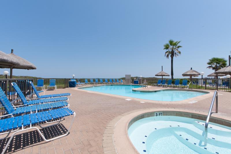 Saida IV #204 - Image 1 - South Padre Island - rentals