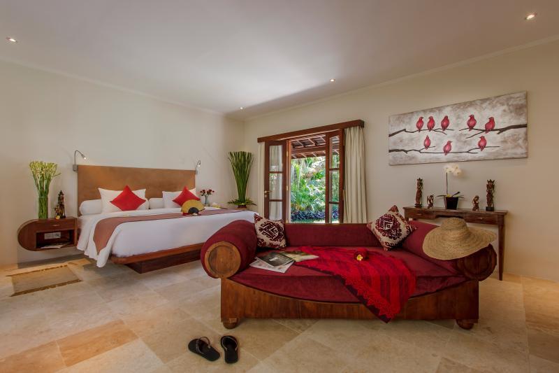 Sakova Villa 0138 Seminyak 2 Bedroom - Image 1 - Seminyak - rentals