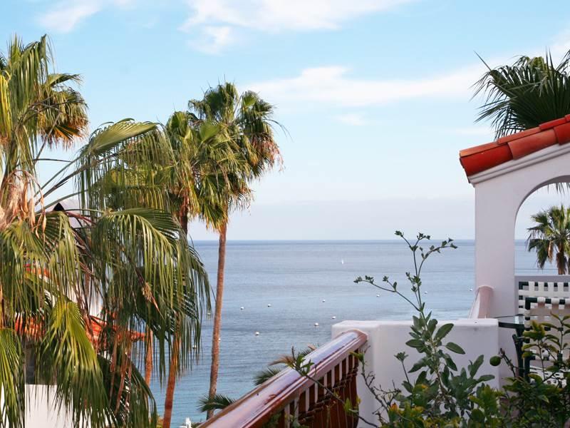 Hamilton Cove Villa 9-55 - Image 1 - Catalina Island - rentals