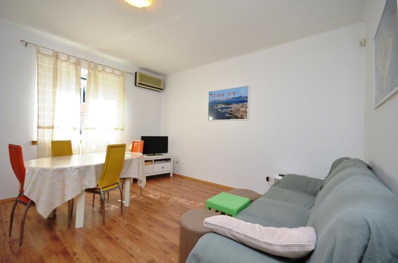 Apartment Petra - 44541-A1 - Image 1 - Split - rentals