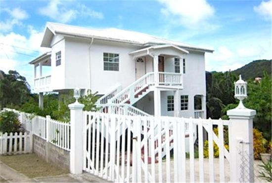 Sharmy's Apartment Twin - Carriacou - Sharmy's Apartment Twin - Carriacou - Hillsborough - rentals