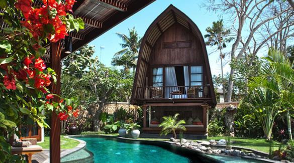 Sakova Villa 0151 Seminyak 1 Bedroom - Image 1 - Seminyak - rentals